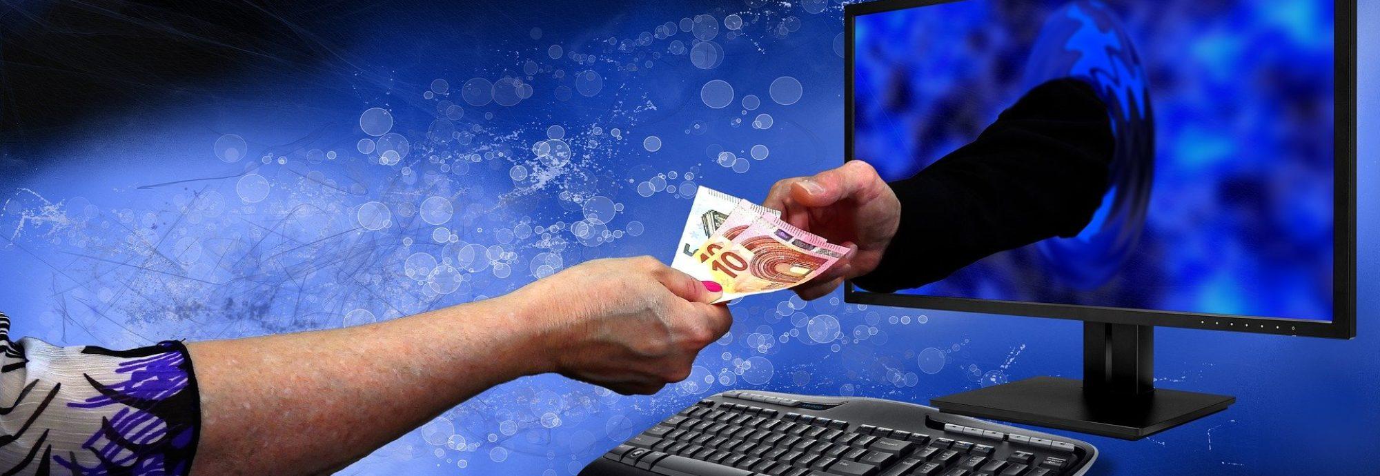 Geldverdienen mit individuellen Lösungen bekannter Internetmarketer